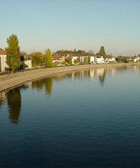 La Saône – Secteur Gray