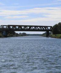 La Saône – Secteur Labruyère sur Saône