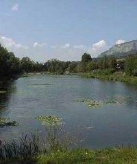 Lac d'Ayze