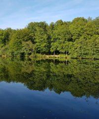 Lac des Sept Chevaux