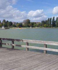 Lac de Mêle-sur-Sarthe