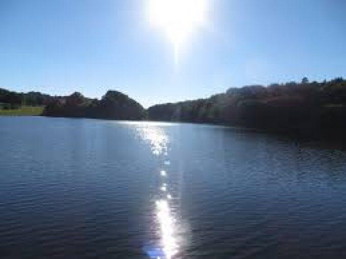 Lac St Hélène
