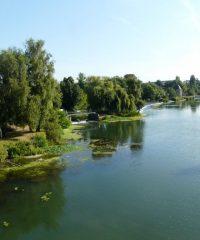 Le Loir – Secteur Durtal