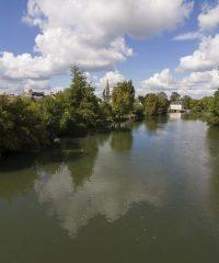 Le Loir – Secteur Vouvray sur Loir