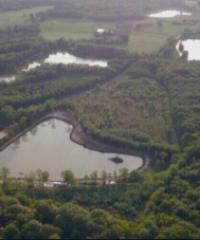 L'étang Détente