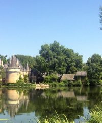 Le Loir – Secteur Bazouges sur Le Loir