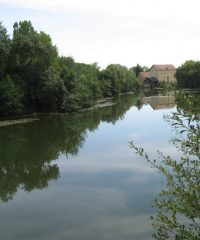 Le Loir – Secteur Mareil sur Loir