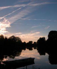 Le Loir – Secteur Thorée Les Pins