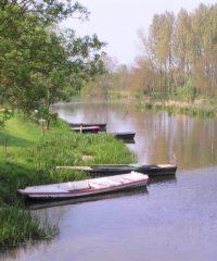 Le Loir – Secteur Les Rairies