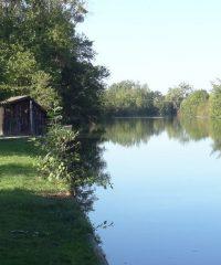 Le Loir – Parcours St Hilaire la Gravelle