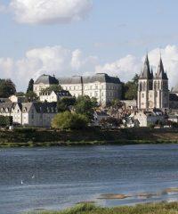 La Loire – Parcours Blois