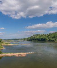 La Loire – Secteur Saint-Agnan