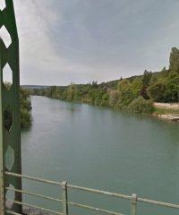 Rivière Marne – Parcours Jaulgonne
