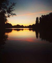 La Marne – Secteur Dampmart