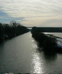 La Marne – Secteur Mareuil les Meaux