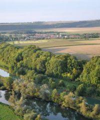 La Meuse sauvage – Secteur Sivry sur Meuse