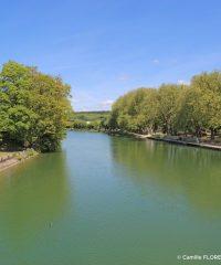 La Meuse sauvage – Secteur Verdun