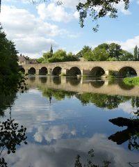 L'Huisne – Secteur Montfort le Gesnois