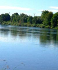 La Moselle – Secteur Dieulouard
