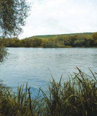 La Moselle – Secteur Pont-à-Mousson