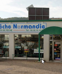 Multi-Pêche Normandie