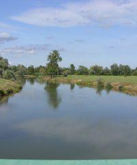 La rivière Ognon – Secteur Montagney