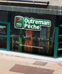 Outreman Pêche