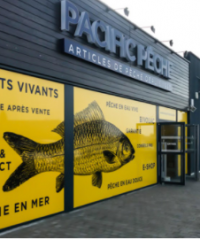 Pacific Pêche Lille – Nieppe
