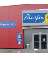 Pacific Pêche Mulhouse – Wittenheim
