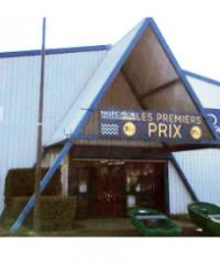 Pacific Pêche Orléans