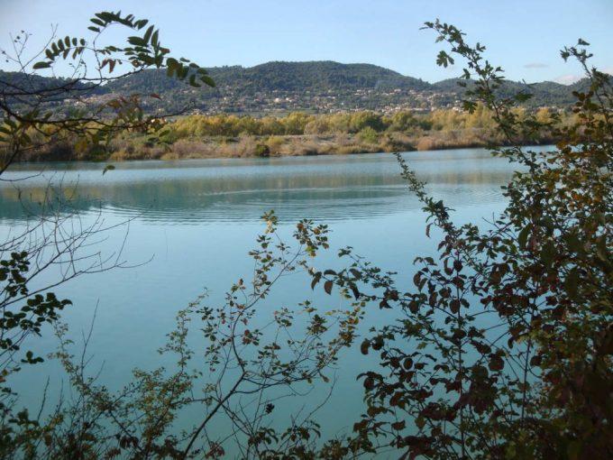 Lac des Buissonnades