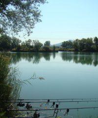 Plan d'eau du San Payre