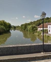La Meuse – Parcours Bazoilles sur Meuse