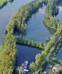 La Moselle – Parcours Ancy, Corny et Novéant