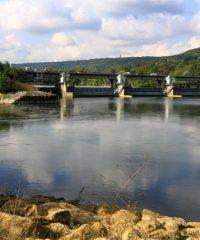 La Moselle – Parcours Ars-sur-Moselle