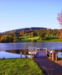 Lac de la Dathée