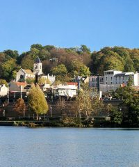 La Seine – Val de Marne