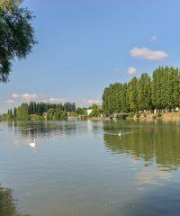 L'Oise – Parcours Beaumont-sur-Oise