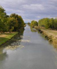 Canal de la Haute-Seine