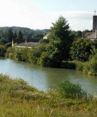 Rivière Aisne