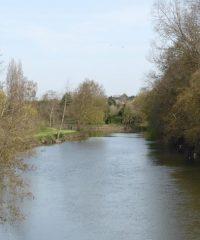 La Sarthe – Secteur Sainte Jamme sur Sarthe