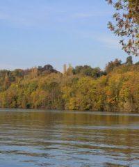 La Seine – Secteur Nandy