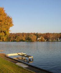 La Seine – Secteur St Fargeau Ponthierry