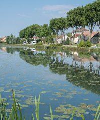 Canal de la Haute Seine – Secteur Méry-sur-Seine
