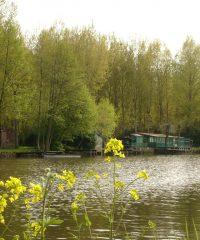 Le Loir – Secteur Ruillé Sur Loir
