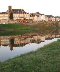 La Loire – Secteur du Gué de Loup