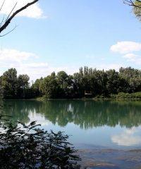 Le Rhône – Parcours Avignon