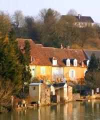 Canal du Nivernais – Secteur Mingot-Ravizy