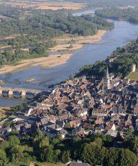 La Loire – Secteur de la Chevrette