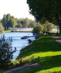La Seine – Secteur Bray sur Seine